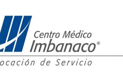 Centro Médico Imbanaco obtiene el Informe Favorable de implantación del Método NEWPALEX®