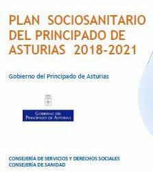 Plan sociosanitario del Principado de Asturias 2018-2021