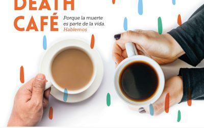 Death Café. Sevilla.