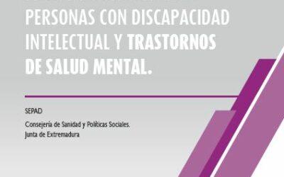 Las Subcomisiones de gestión de casos de personas con Discapacidad Intelectual y Trastornos de Salud Mental de Extremadura