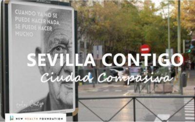 Sevilla exporta su modelo de 'Ciudad Compasiva' en las I Jornadas de Salud Comunitaria al Final de la Vida (Salud Diario 20/03/19)