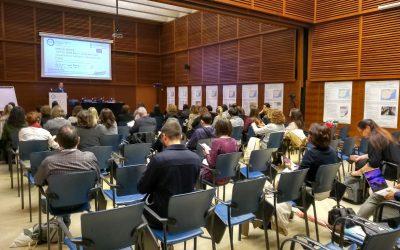 New Health Foundation participa desde este lunes en la Conferencia Internacional de Atención Integrada en San Sebastián (Europa Press 1/04/19)