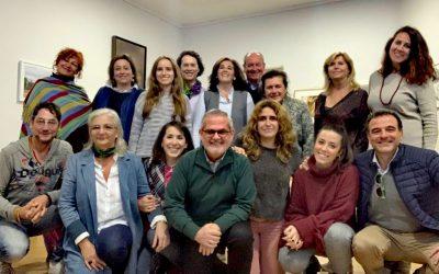 Fundación New Health organiza un curso para entrenar la compasión dirigido a ciudadanos y profesionales (La Vanguardia 13/11/19)