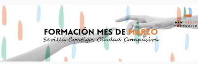 Talleres Cuidando Contigo en Sevilla Contigo, Ciudad Compasiva