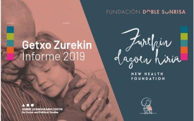 Getxo Zurekin Informe 2019